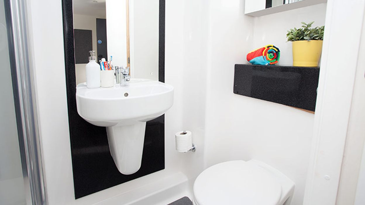 Student accommodation photo for Stratford ONE in Stratford, London