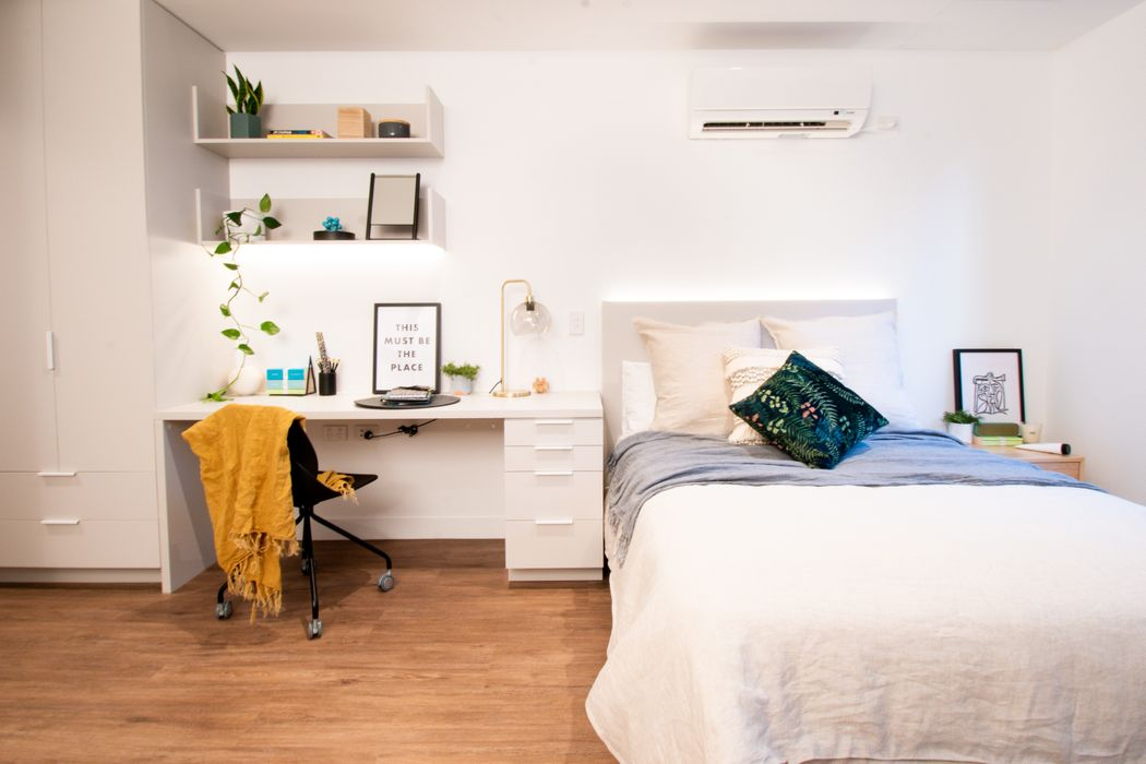 Infinity Place - The Student Housing Company