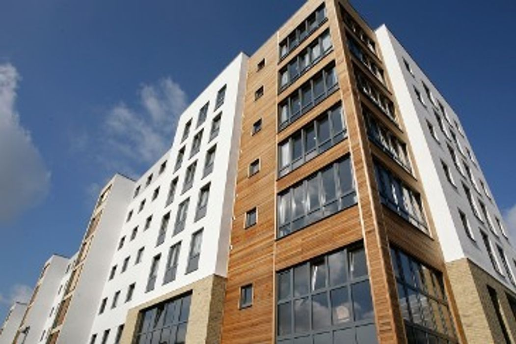 Student accommodation photo for Unite Beaumont Court in Kings Cross, London