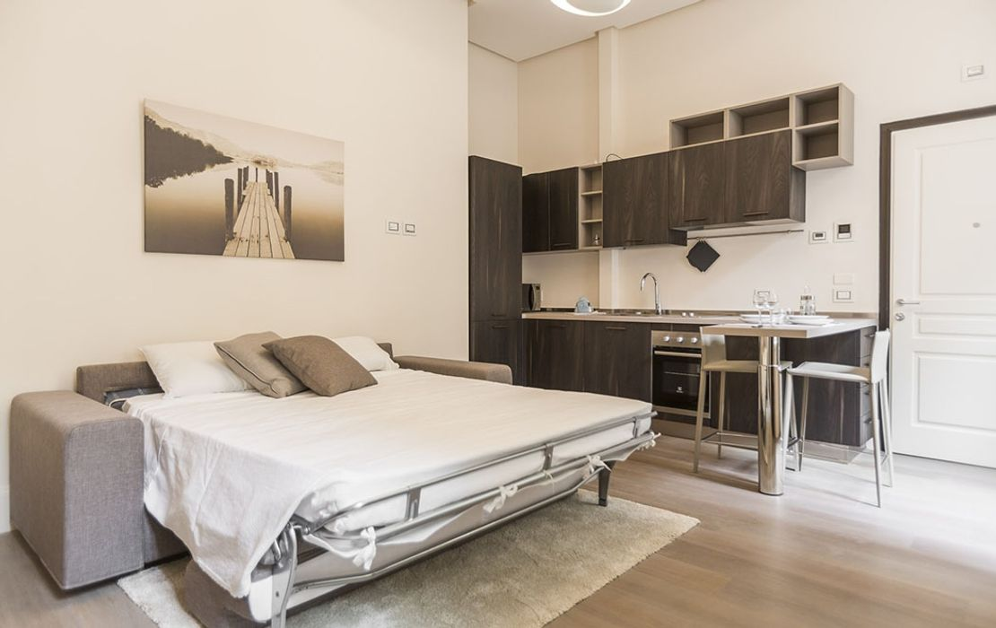 Student accommodation photo for Bollo in Zona 1 Centro Storico, Milan