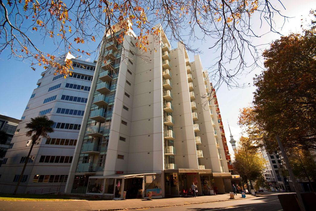 Tetra Serviced Apartments managed by Nesuto