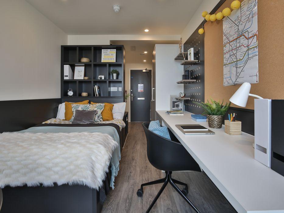 Shoreditch Residence - Londonist