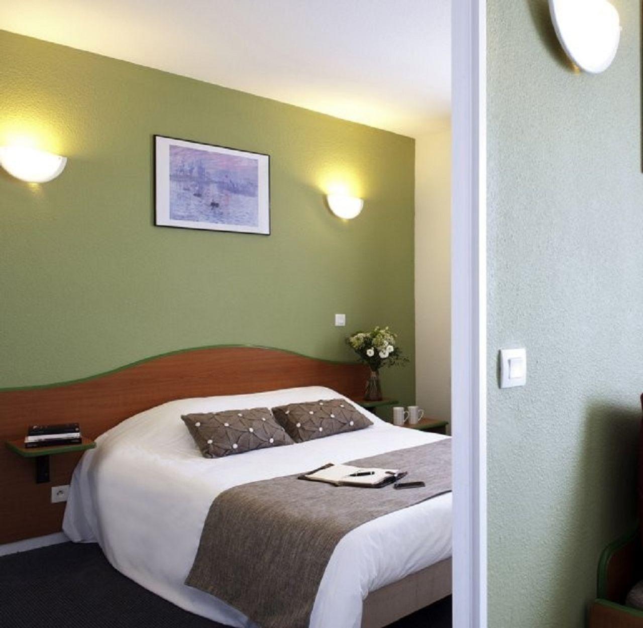 Adagio Aparthotel Access Bordeaux, Bordeaux • Student