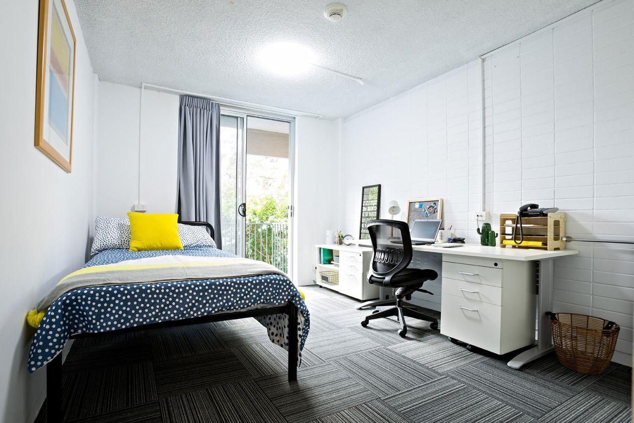 正青春不养老,有趣的灵魂要住好玩的布里斯班学生公寓