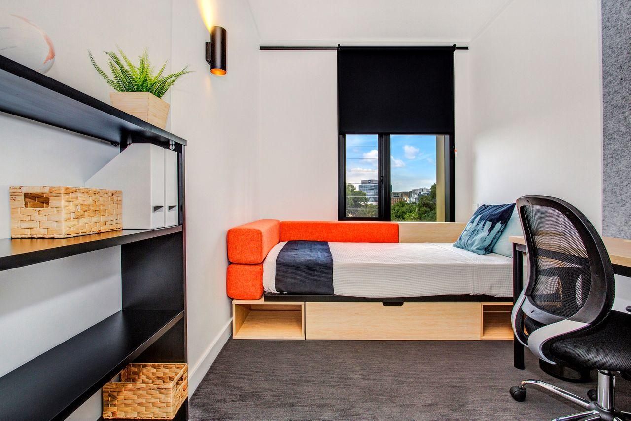 Iglu Melbourne City, Melbourne • Student Housing • Student.com