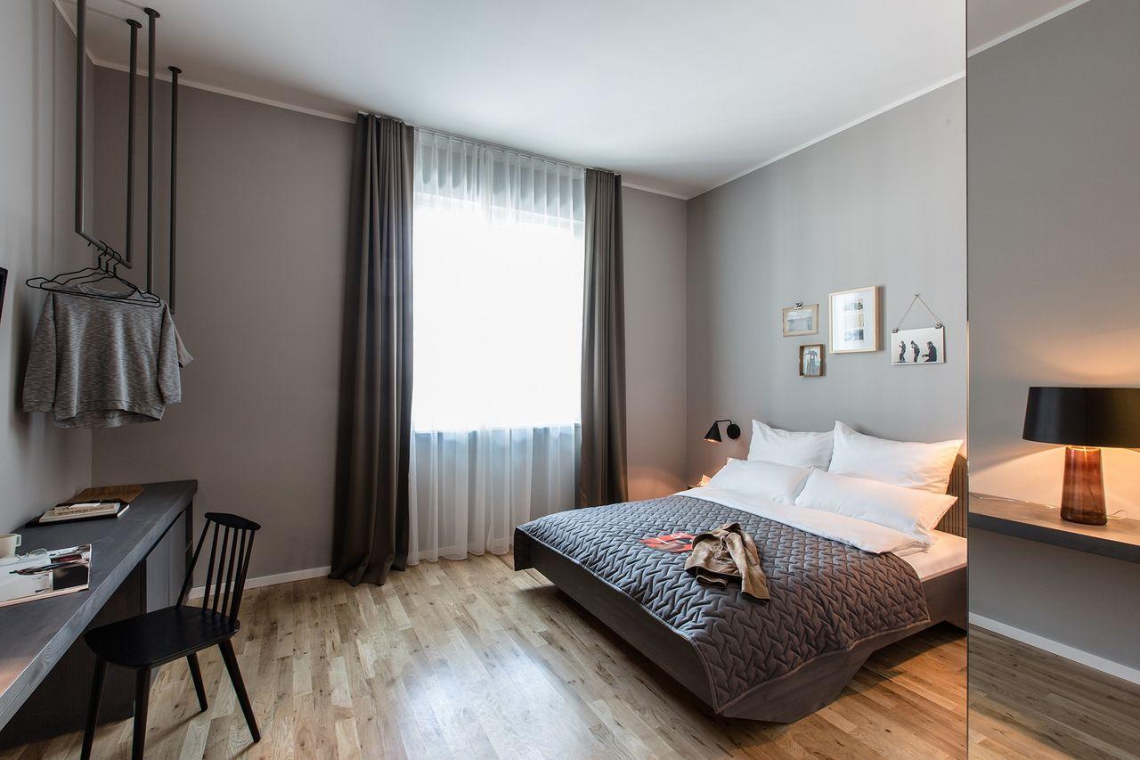 BOLD Apartments Munich Giesing, Munich • Student ...