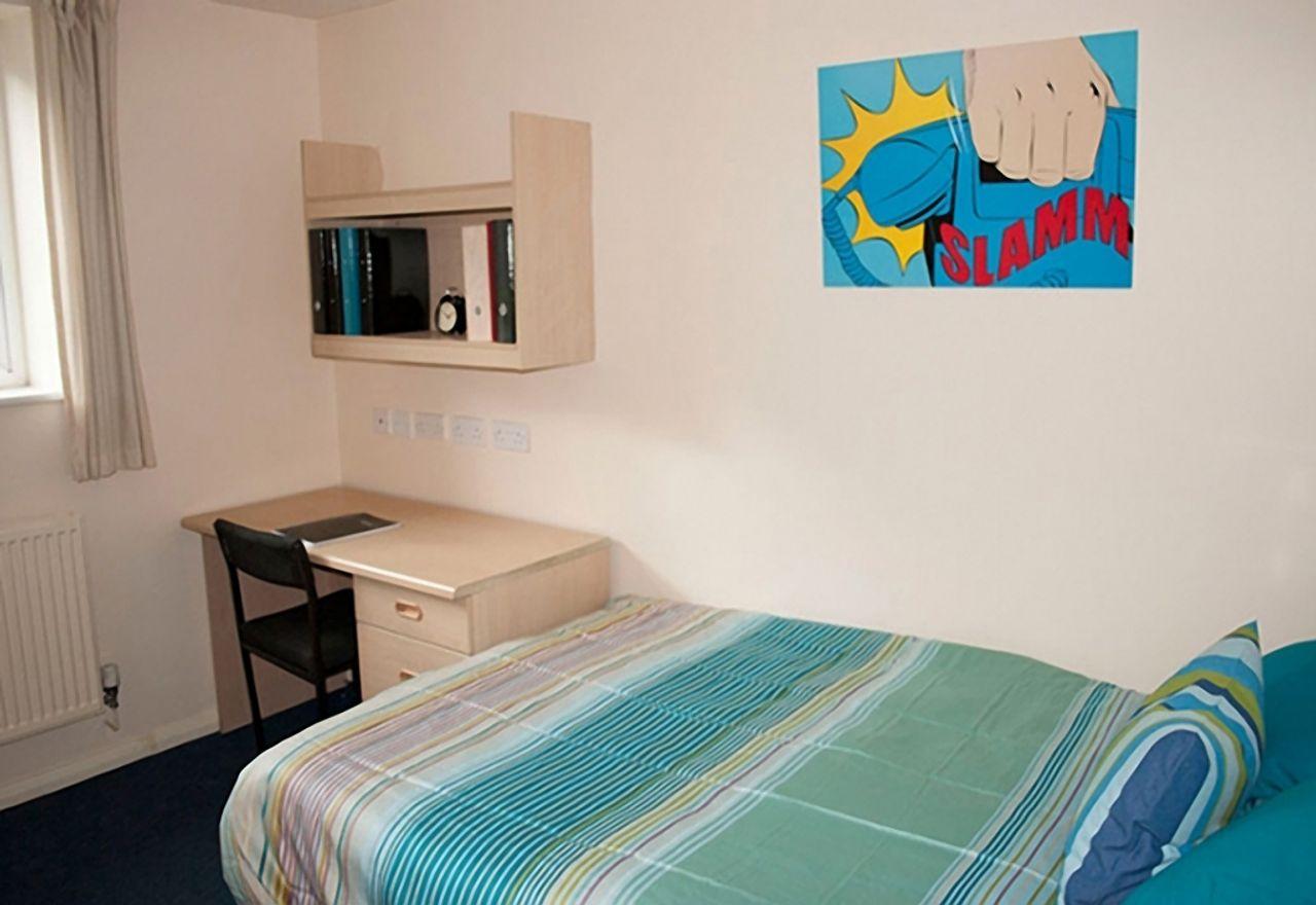 Cambridge House, Manchester • Student Accommodation ...
