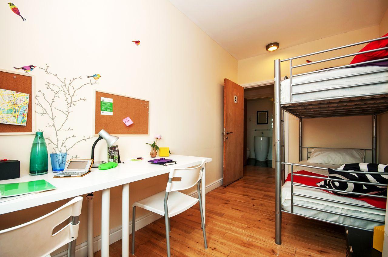 Bethnal Student Living, London • Student Housing • Student.com