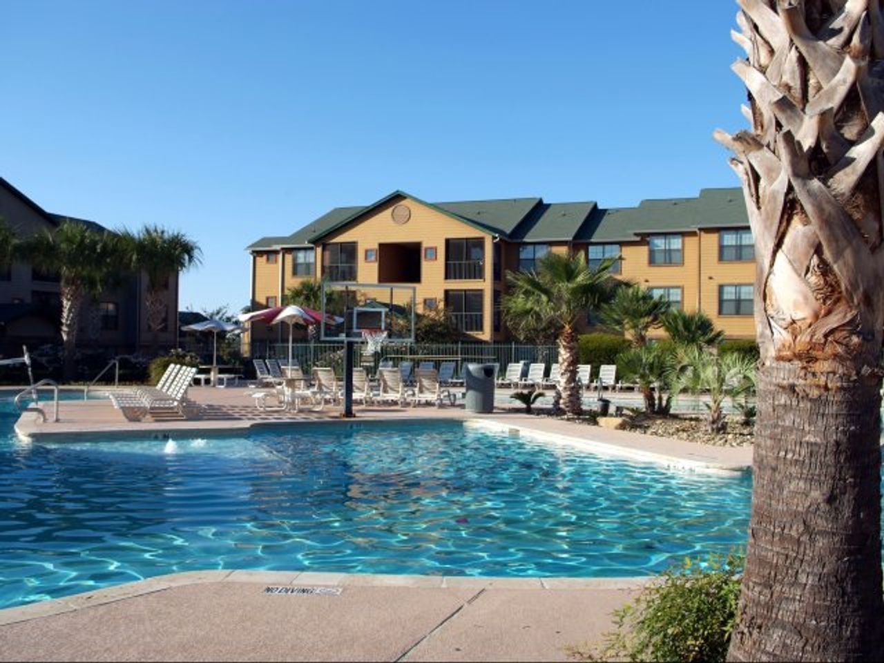 Reveille Ranch College Station Student Housing Reviews