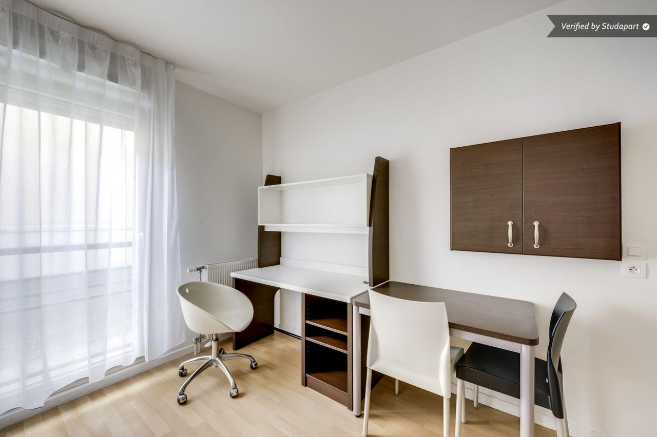 campus a paris 13 tolbiac paris student accommodation. Black Bedroom Furniture Sets. Home Design Ideas