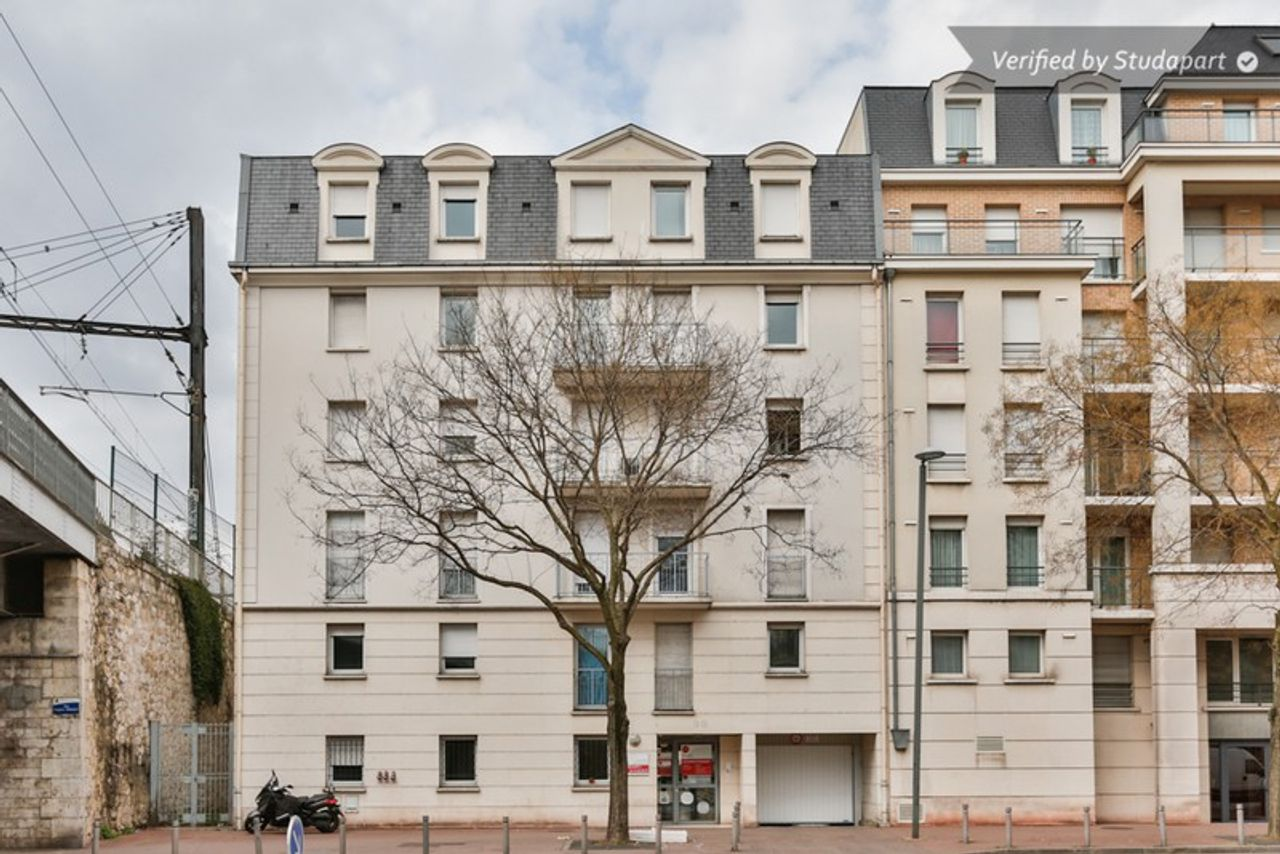 studea maisons alfort 2 paris student accommodation reviews. Black Bedroom Furniture Sets. Home Design Ideas