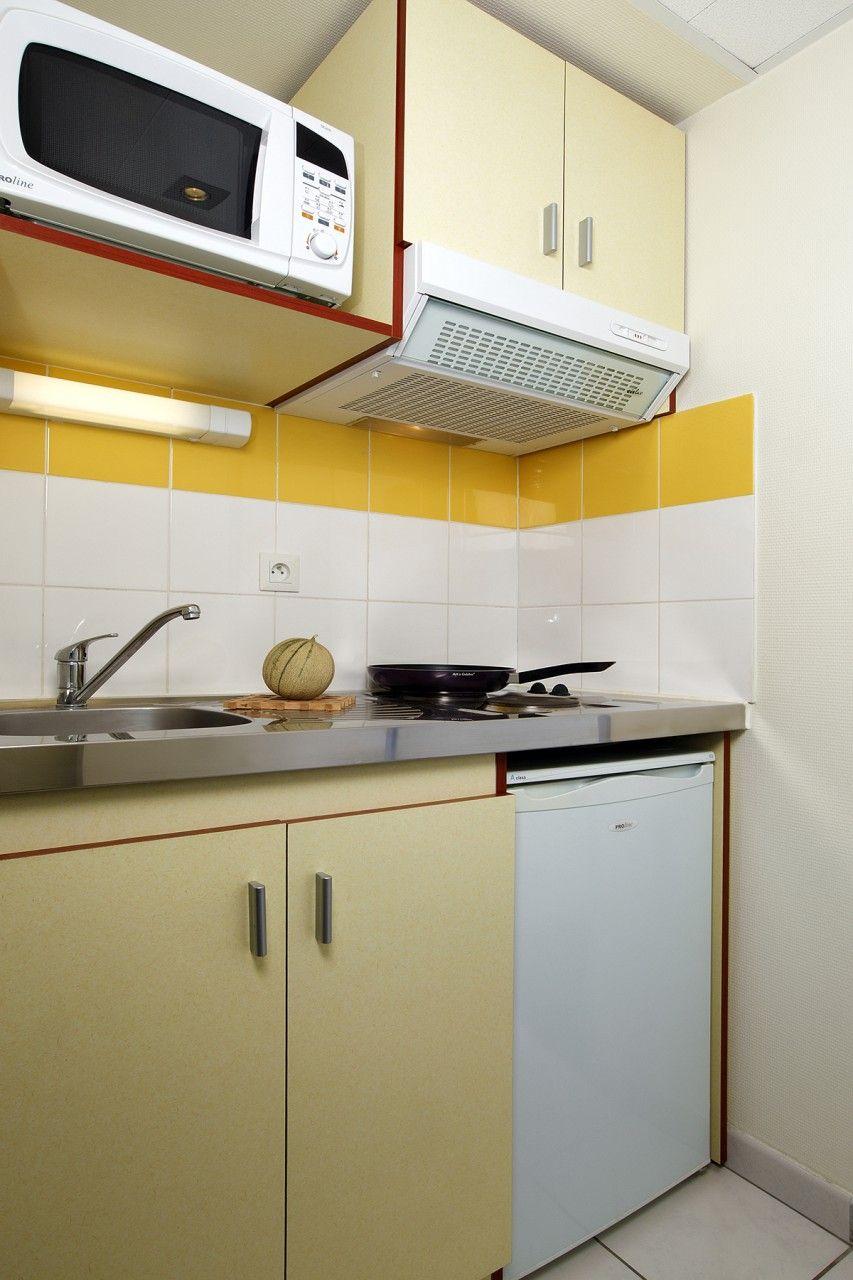Appart U0026 39 City Montpellier Gare St Roch  Montpellier  U2022 Student Housing  U2022 Student Com