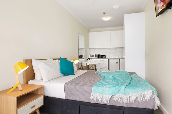 Student accommodation photo for 34 Douglas Street in Inner Sydney, Sydney