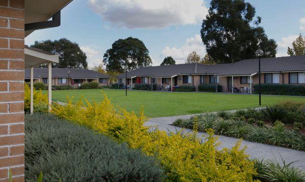 Western Sydney University Village - Hawkesbury