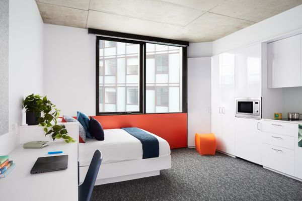Student accommodation photo for Scape Toowong in Toowong, Brisbane