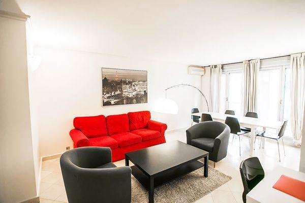 Comforts of Home - 126 rue de Picpus