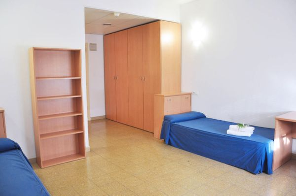 Residencia Universitaria Sant Jordi