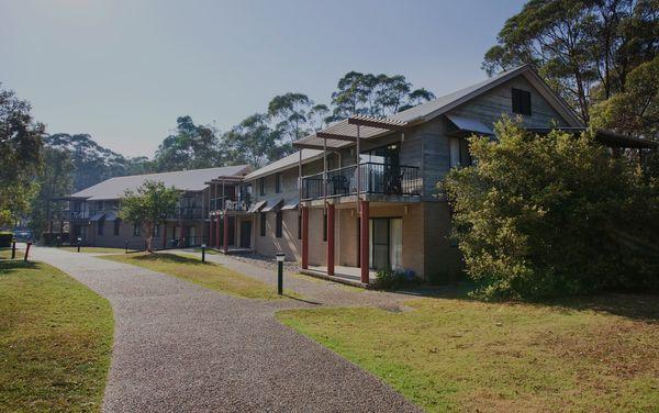 Southern Cross University Village - Coffs Harbour