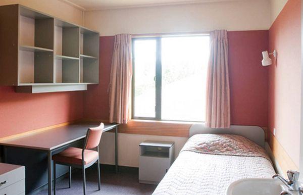 University of Canterbury Student Village - Sonoda Campus
