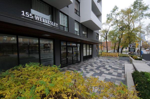 155 Wellesley Street