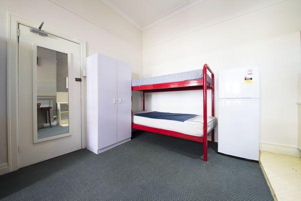 Centennial Lodge Sydney