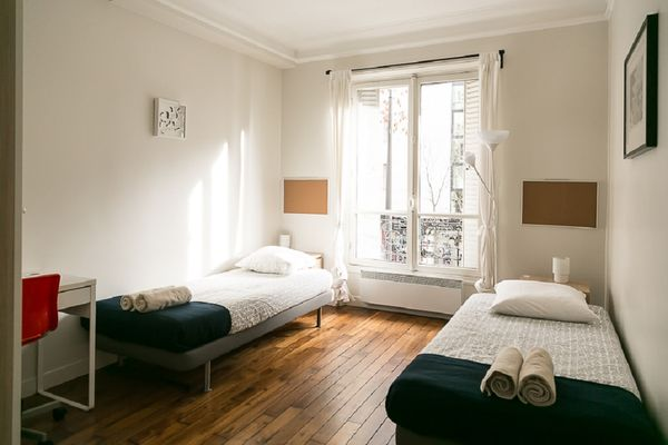 Comforts of Home - 70 bis Avenue Jean Moulin