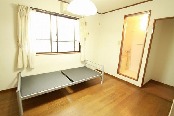 College House Nishi Gami_,_