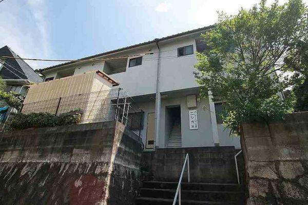College House Nishi Gami _
