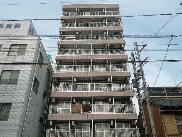 Residence Syowa-Yokka-ichi
