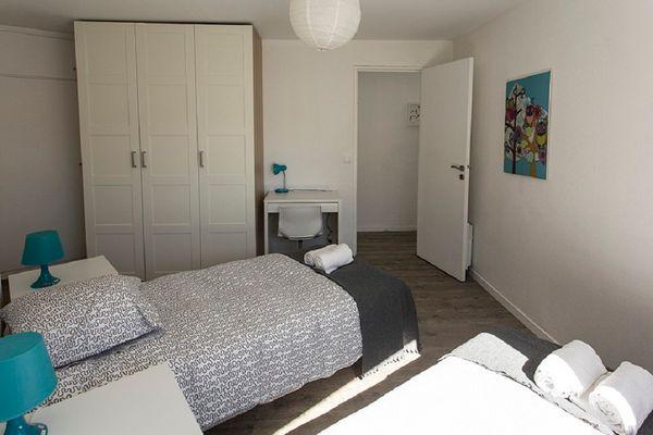 Comforts of Home - 39 rue de Palestro