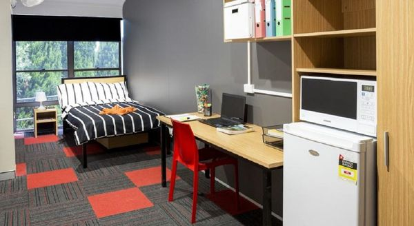 Sydney Student Living Concord