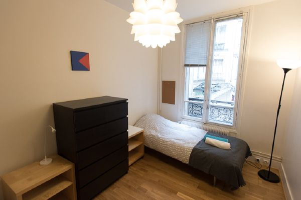 Comforts of Home - 63 rue de Maubeuge