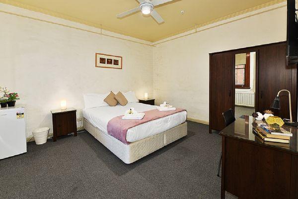 House Share Melbourne @ 34/36 Nicholson Street