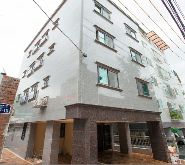 Korea No.1 Residence