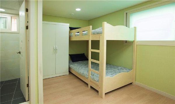 Korea No.2 Residence