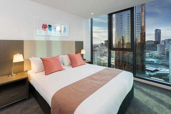 Melbourne Short Stay Apartments – Power Street