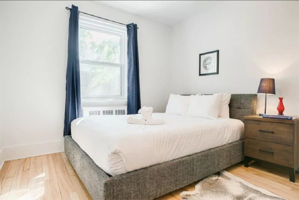 Charming 3BR in Côte-des-Neiges by Sonder