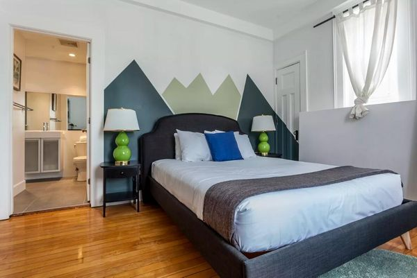 Sophisticated 1BR in Mile End by Sonder