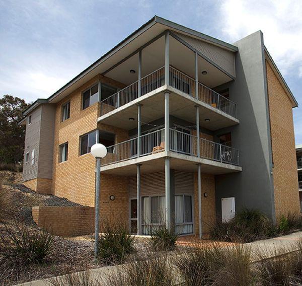 Edith Cowan University Village -  Bunbury Campus