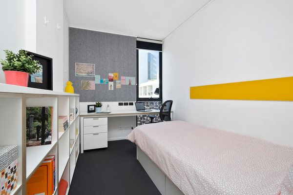 Student accommodation photo for Iglu Central in Sydney Central, Sydney